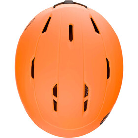 Rossignol Whoopee Impacts Led Casque Adolescents, orange